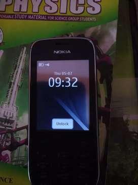 Nokia 202 (asha)