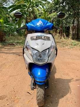 Honda dio 2016 last model,price is negoitable