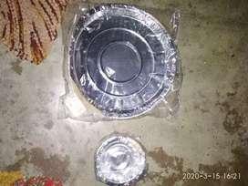Dona pattal होल सेल रेट में 5 rupes dona 15 रू pattal