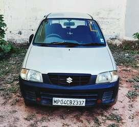 Maruti Suzuki Alto Petrol Well Maintained