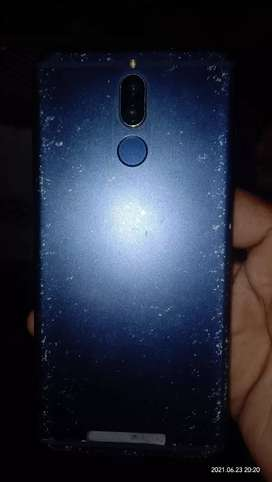 Phone is good condition available