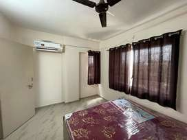 1 bhk flat for sell with furniture