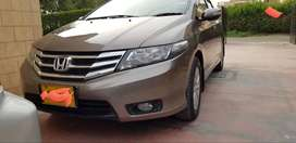 Honda City Aspire Automoatoc transmission