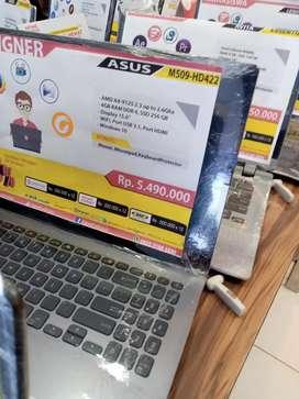 Laptop Asus M509-HD422