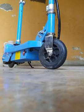 Prize will be less Abrand new e-scooter only driven inside home