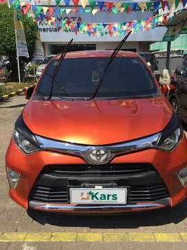 Toyota Calya 1.2 G MT 2017