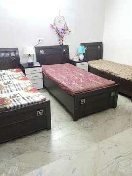 Ac Boys PG available in new ashok nagar, Noida 15.
