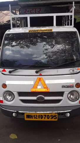 Tata Ace Ex good condition  all pepe cilier