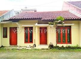 Unit Minimalis Perum Dekat Ke Kota JL Godean Sleman Sidoarum Munggur