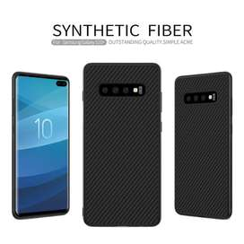 Nillkin Synthetic Fiber Case Samsung Galaxy S10 Plus