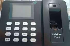 Fingerprint Solution P208