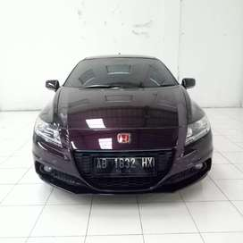 CRZ Hybrid 2013