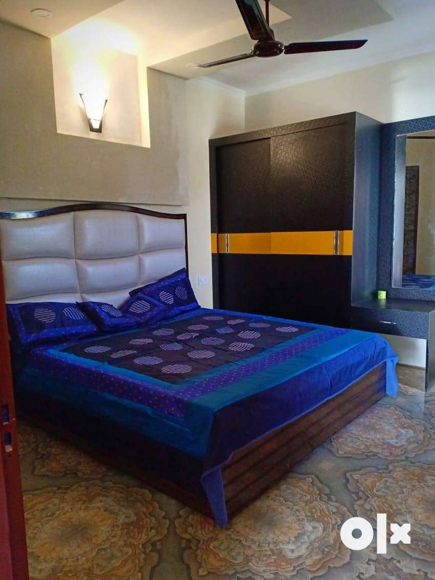 IN 15.90 FULLY FURNISHED 1 BHK FLAT AT AIRPORT RD,MOHALI SEC.117 0