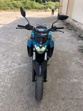 Yamaha Fz 250cc