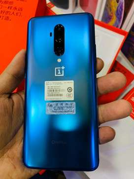 OnePlus 6,OnePlus 7, 7T ,7T Pro n Mclaren Box pack with PTA approevd