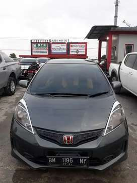 Jazz 2011 RS matic