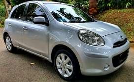 Nissan March XS 2012 tgn pertama