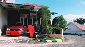 Jual Rumah siap huni lokasi strategis,  aman & mewah