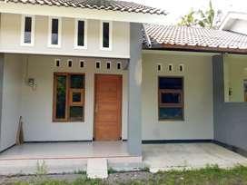 Rumah 2 Kmr di Utara Sambiroto Purwomartani