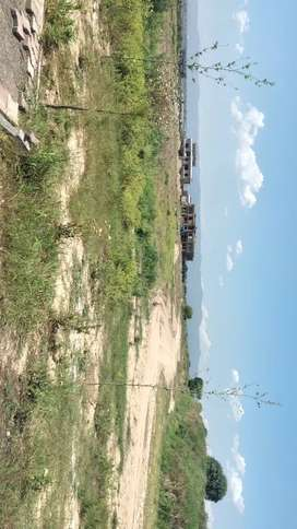 8 kanal level plot for sale in rawat industrial estate