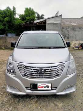 Hyundai H1 XG Diesel Tahun 2010 / 2011 Automatic