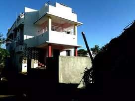 Lease Home near(KARPAGAM School)