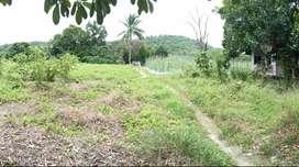 Jual tanah dekat pemancingan Anugrah, Tangkiling