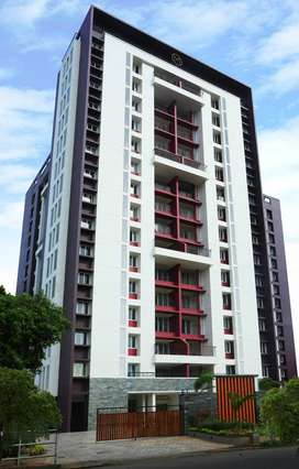 Ready to move in Apartments at Meenchantha
