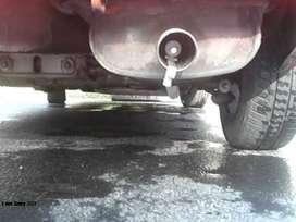 Penyiul Knalpot Carry Innova truk pick up L300 Kijang panther Rush BMW