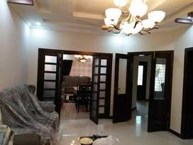 5 bedrooms furnished house for rent in bahria phase 4
