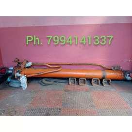 Tata hitachi 110 arm cylinder