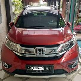 Istimewa Honda BRV 1.5 E MT Mulus dan Terawat