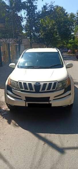 Mahindra Xuv500 XUV500 W6, 2014, Diesel