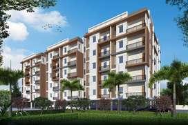 1BHK flats@Gated Community with luxury Amenities@Patancheru @100%Loan