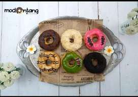 Donat Dopping Normal Size
