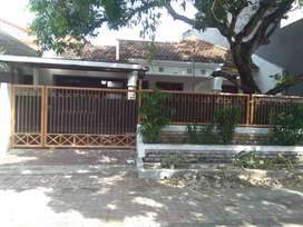 Rumah disewakan Dukuh Kupang Timur