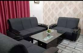 Sofa set working good condition 6 month old