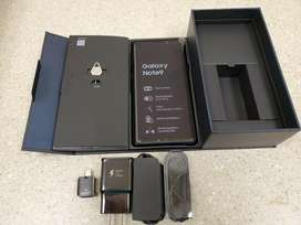 Samasong Galaxy Note 8 64GB Get Black