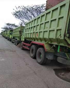 Dump Truck Borongan