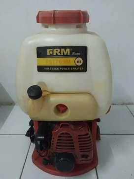 Power sprayer firman
