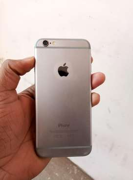 Iphone 6 (64gb)exchange with 4gb Ram android mobile