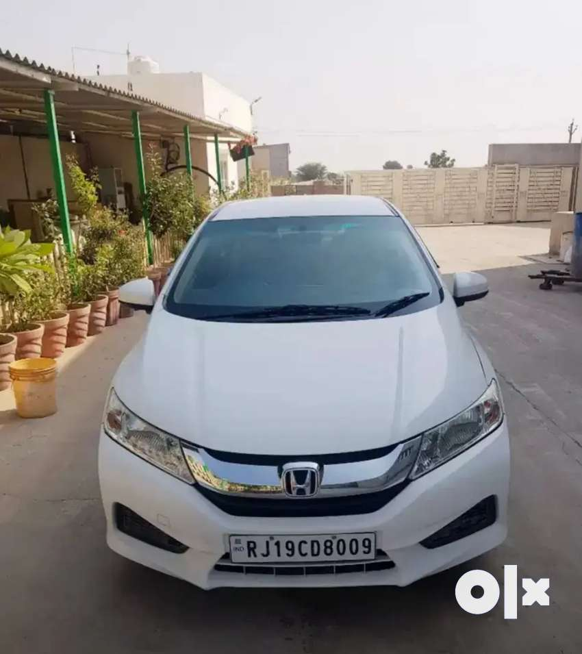 Honda City 2014 Diesel Well Maintained 0