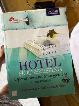Oxford hotel housekeeping