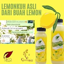 Sari LemonkuH SR12