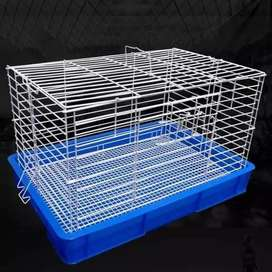 Pet china cages