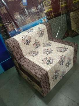 Sofa cum bed for gifting purpose