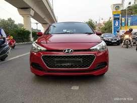 Hyundai Elite i20 Era 1.2, 2017, Diesel