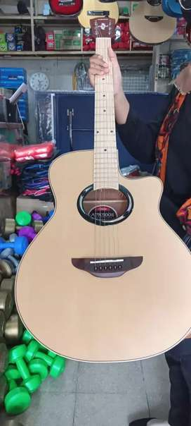 Gitar Yamaha APX terbaru