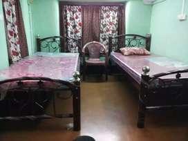 Girls PG rooms