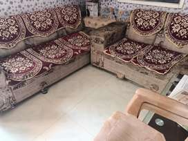 Sofa set 5sit wala